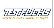 Logo Test-Fuchs